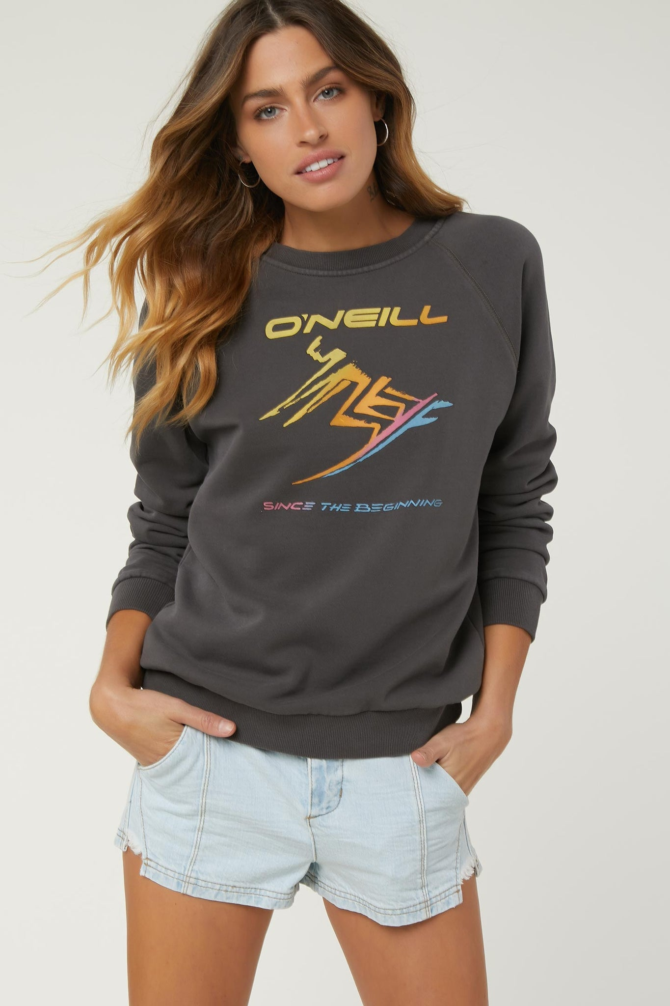 Throwback Pullover | O'Neill Clothing USA
