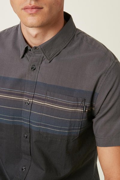 THURSTON CHEST STRIPE SHIRT