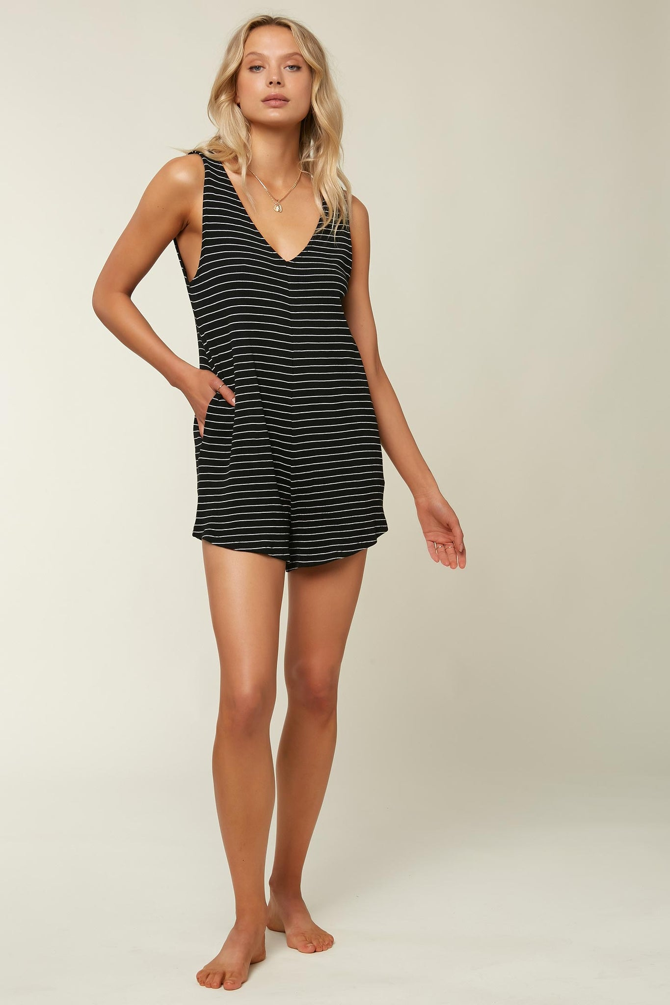 Tides Romper | O'Neill Clothing USA