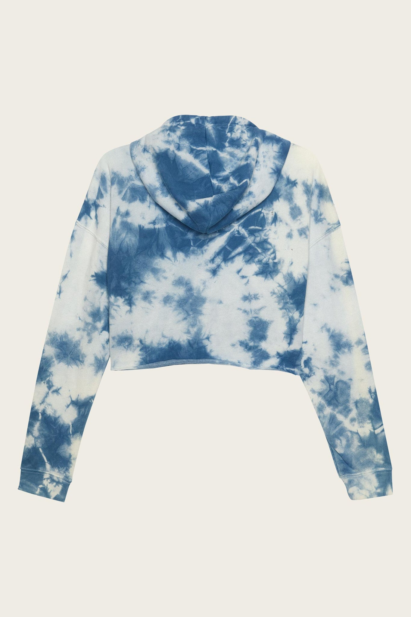 Dazed Hooded Tie Dye Pullover | O'Neill Clothing USA