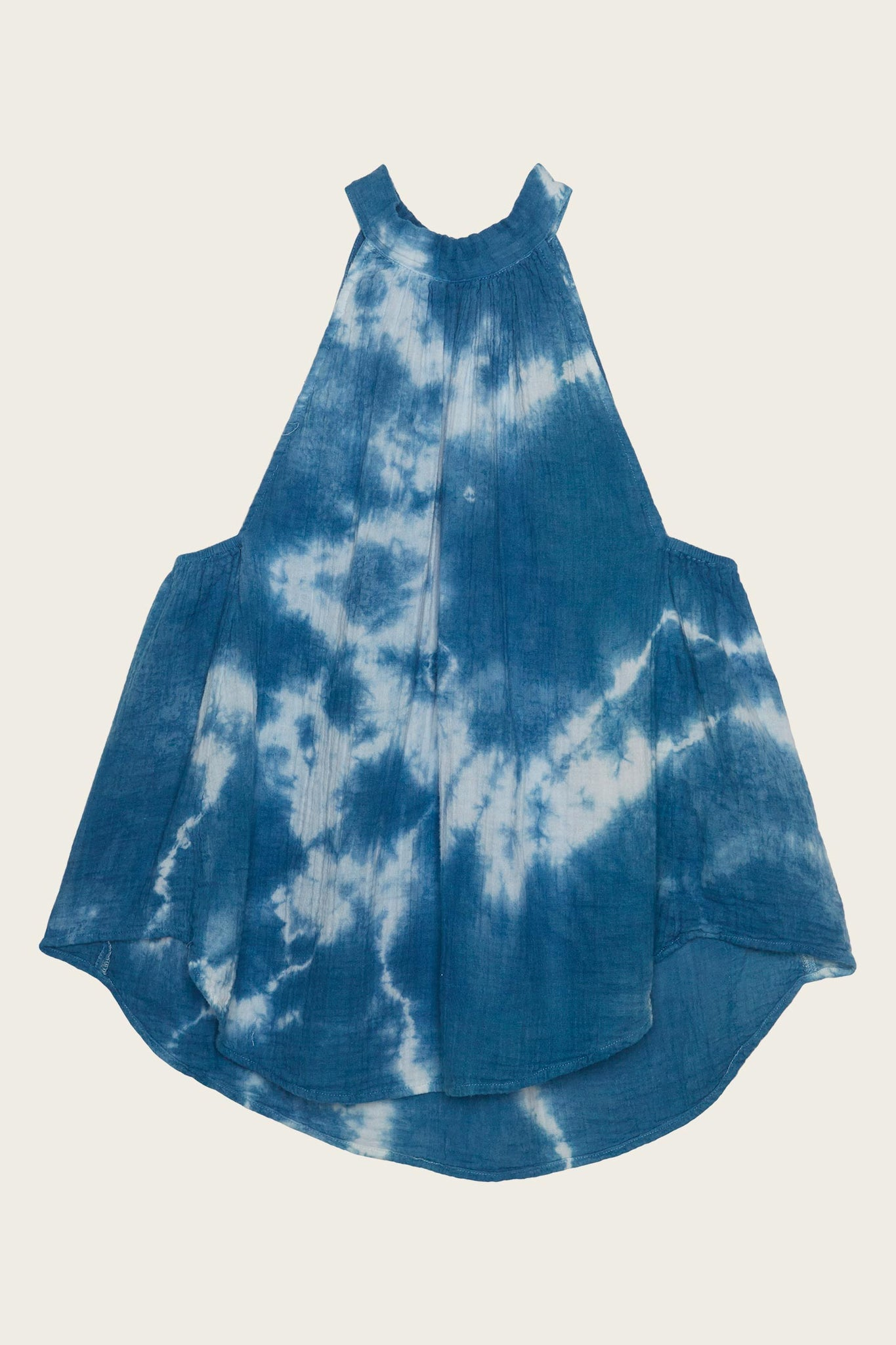 Poet Tie Dye Top | O'Neill Clothing USA