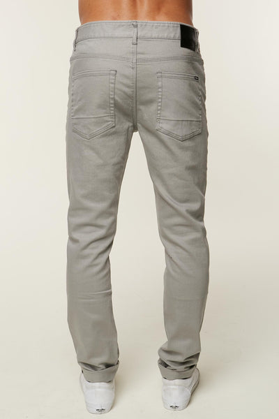 TOWNES MODERN DENIM PANTS