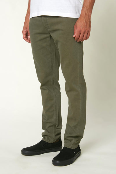 Townes Modern Denim Pants | O'Neill Clothing USA