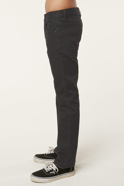 BOYS TOWNES MODERN DENIM PANTS
