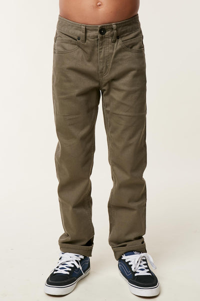 BOYS TOWNES MODERN DENIM