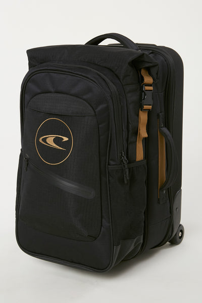 TRAVELER 2 IN 1 LUGGAGE