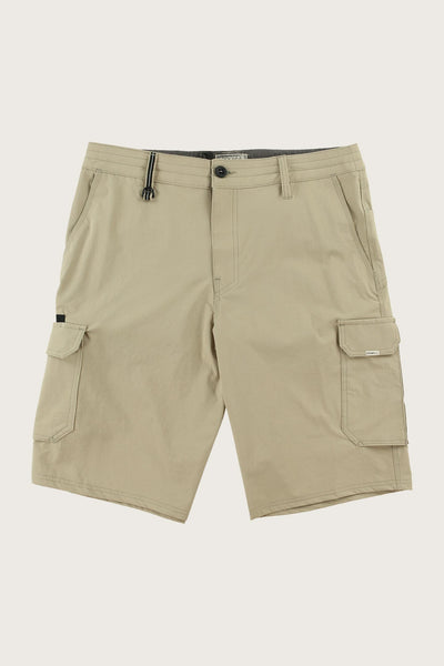 Traveler Cargo Hybrid Shorts | O'Neill Clothing USA