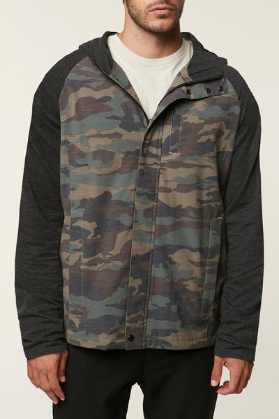 TRAVELER DAWN PATROL JACKET