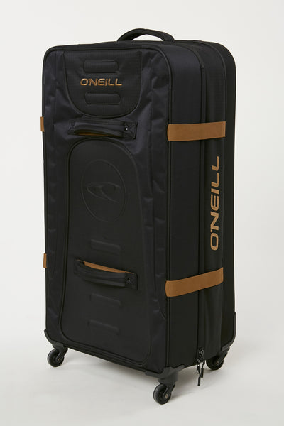 TRAVELER DELUXE LUGGAGE
