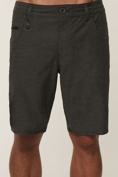 TRAVELER TRANSFER HYBRID SHORTS