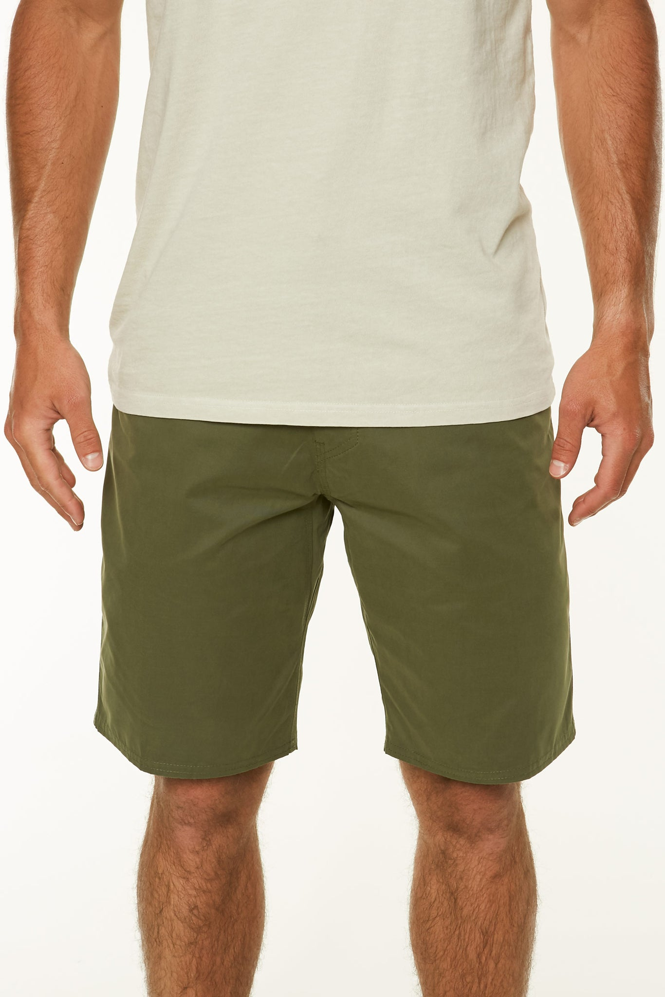 Traveler Transport Hybrid Shorts | O'Neill Clothing USA
