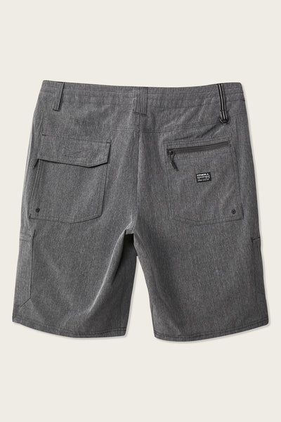 Traveler Utility Hybrid Shorts | O'Neill Clothing USA