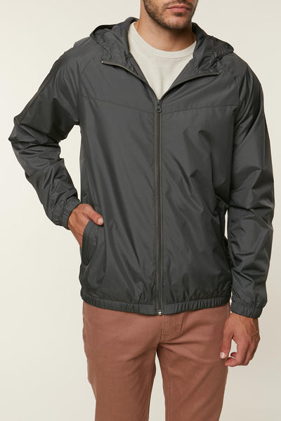 TRAVELER WINDBREAKER JACKET