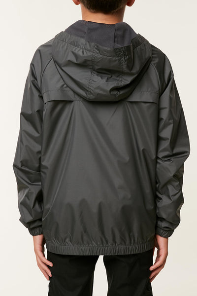 BOYS TRAVELER WINDBREAKER