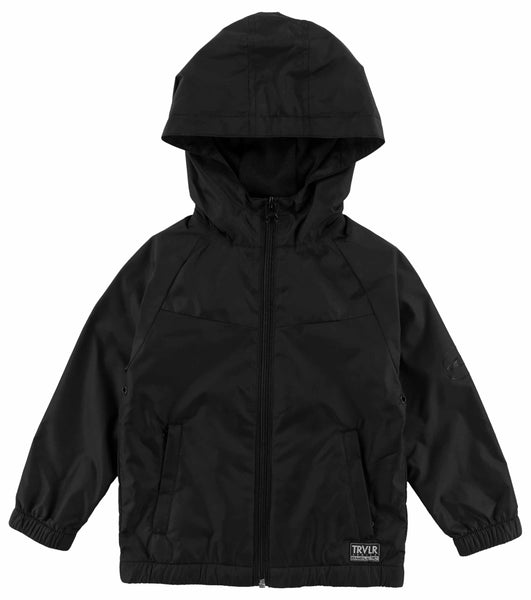 BOYS TODDLERS TRAVELER WINDBREAKER