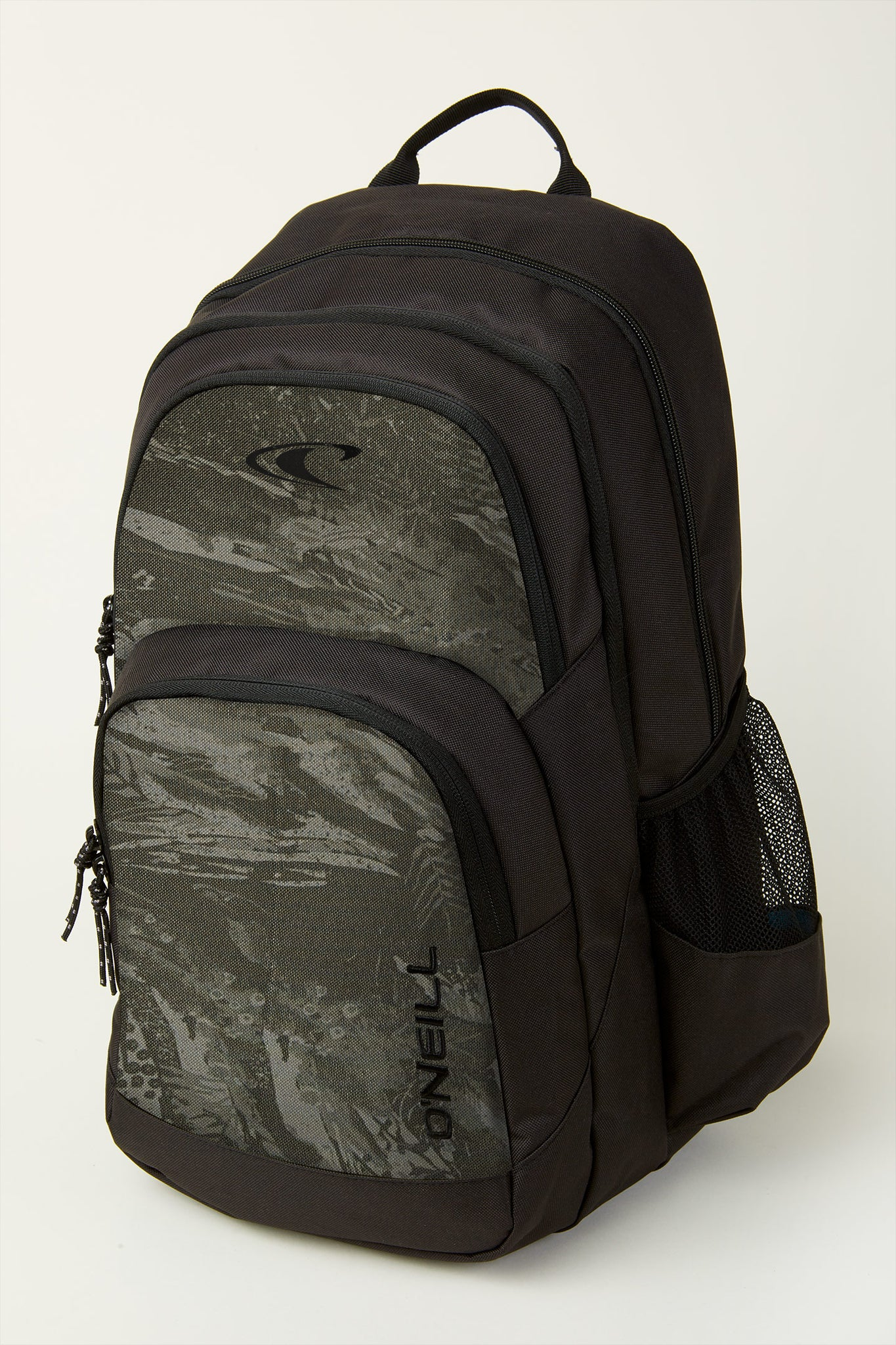 Traverse Backpack - Army Green | O'Neill