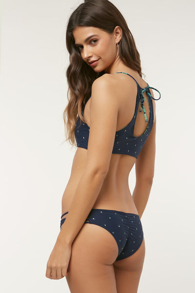 TRIBAL TRACKER STRAPPY HIPSTER BOTTOMS