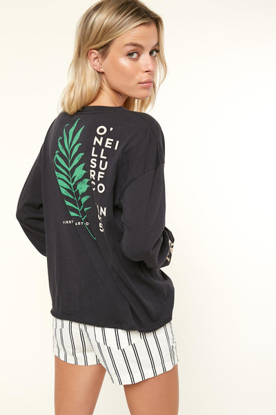 TROPIC LONG SLEEVE TEE