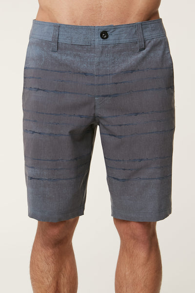 TYE STRIPER HYBRID SHORTS