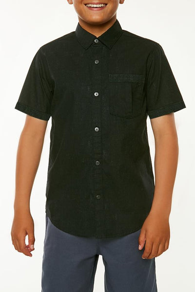 BOYS UNTITLED SHIRT