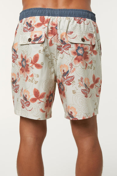 JACK O'NEILL VACATION BOARDSHORTS