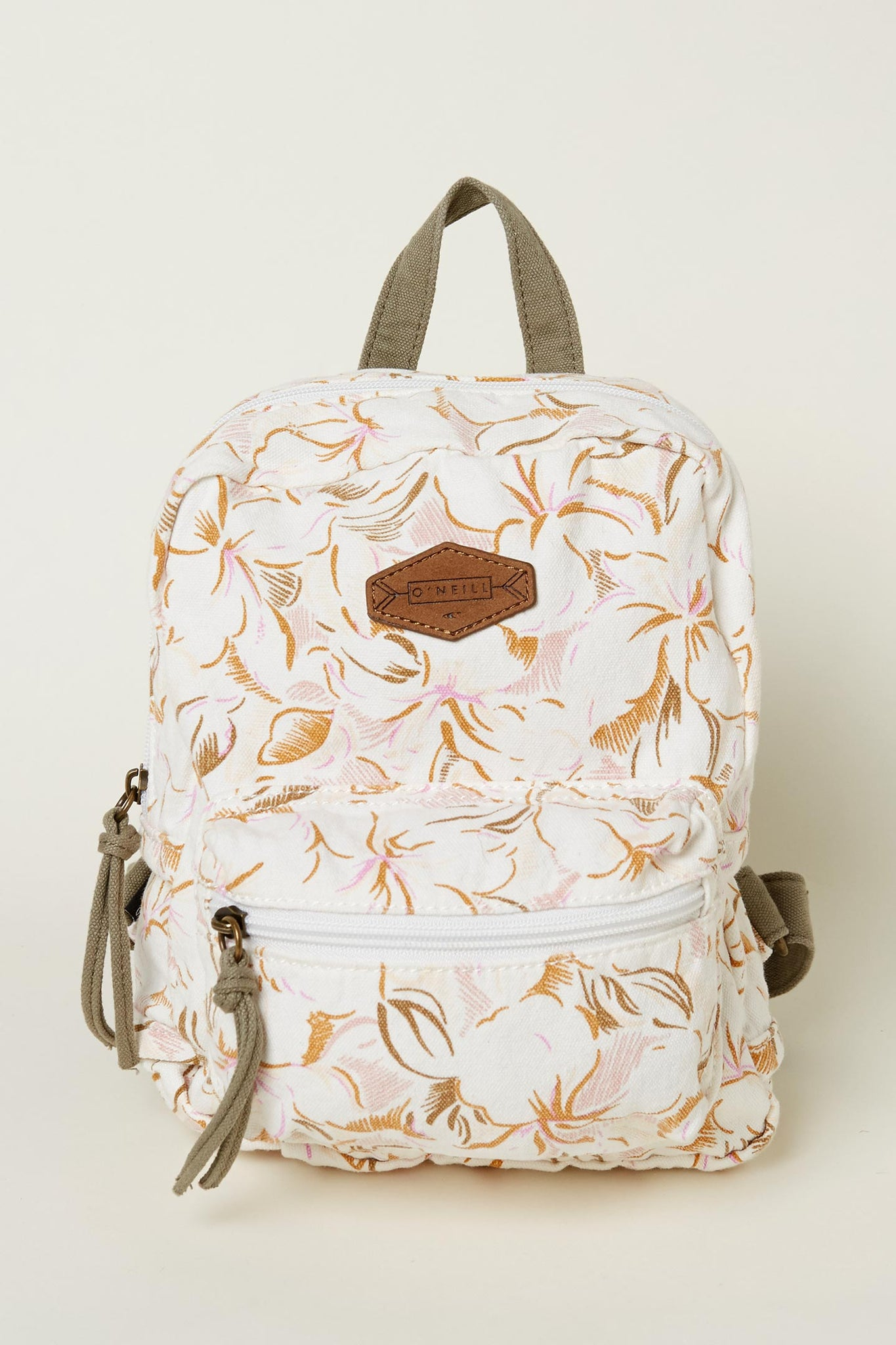 Valley Mini Backpack - Winter White | O'Neill