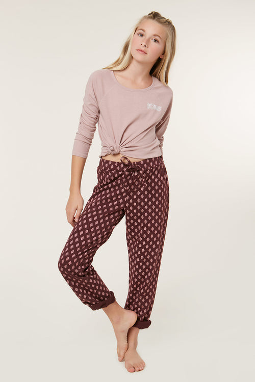GIRLS VANGUARD PANTS