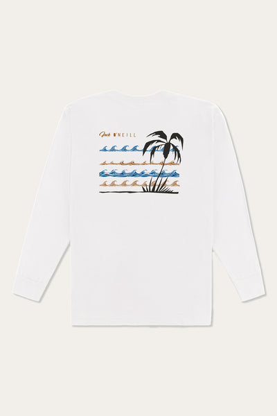 Views Longsleeve Tee | O'Neill