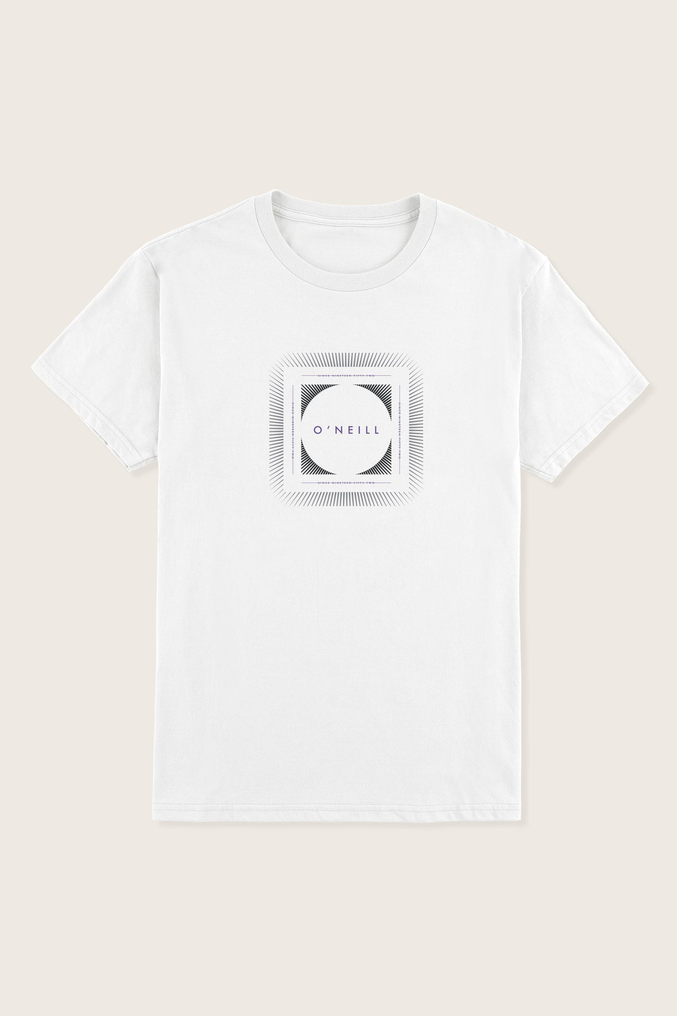 Voided Tee | O'Neill Clothing USA