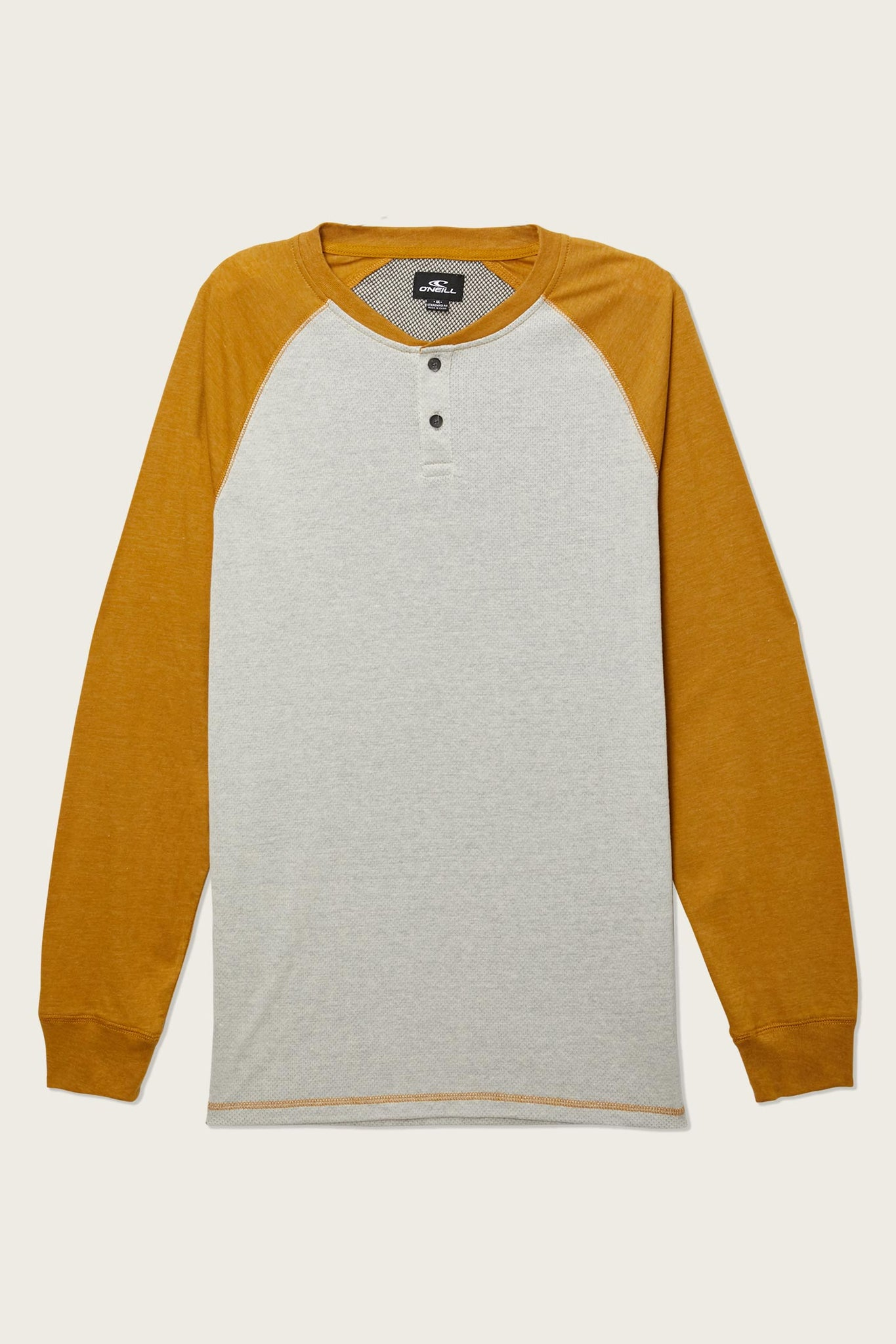 Voiid Henley Shirt | O'Neill Clothing USA