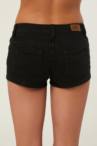 GIRLS WAIDLEY SHORTS