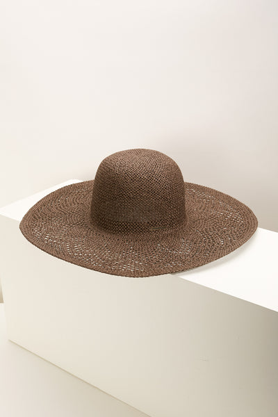 WATERFRONT HAT