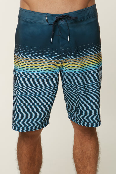 HYPERFREAK WAVELENGTH BOARDSHORTS