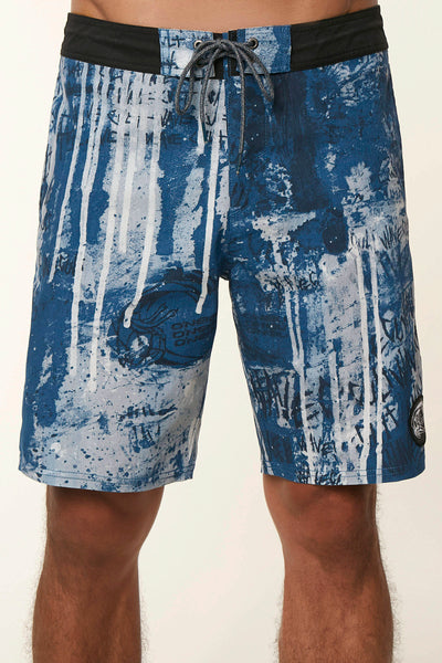 WAVECULT CRUZER BOARDSHORTS