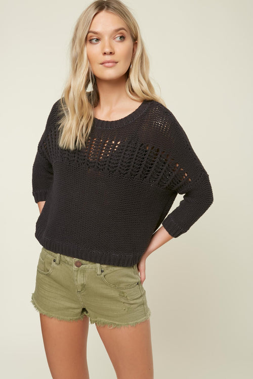 WAVERLY SWEATER