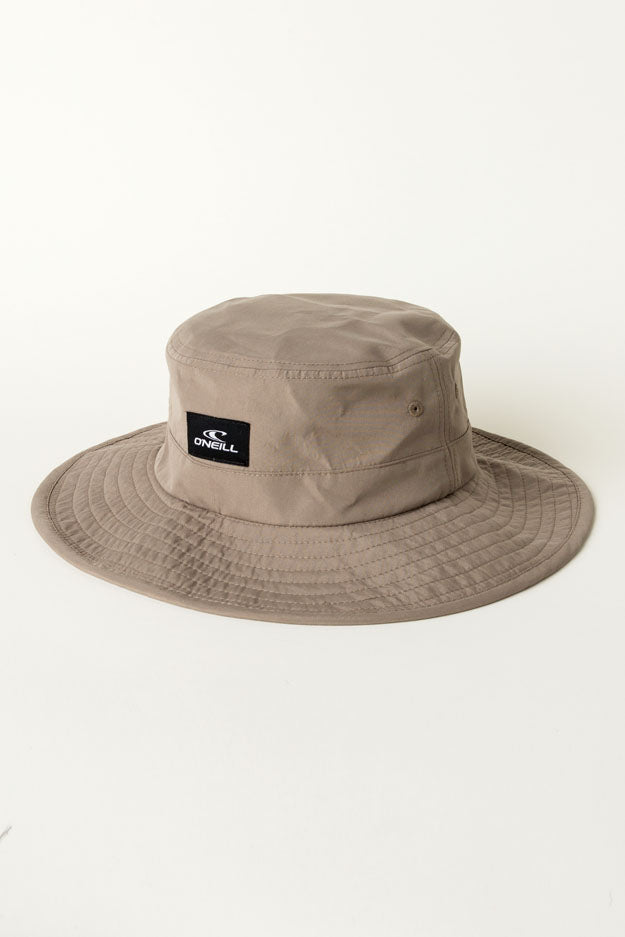Wetlands Hat - Khaki | O'Neill