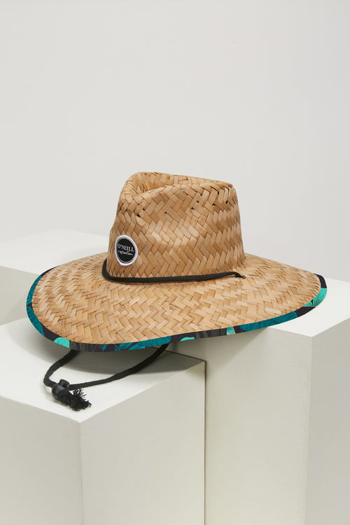 SUN ROAD PRINTED HAT