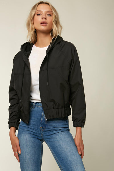 Whirl Zip Up Hooded Jacket | O'Neill Clothing USA