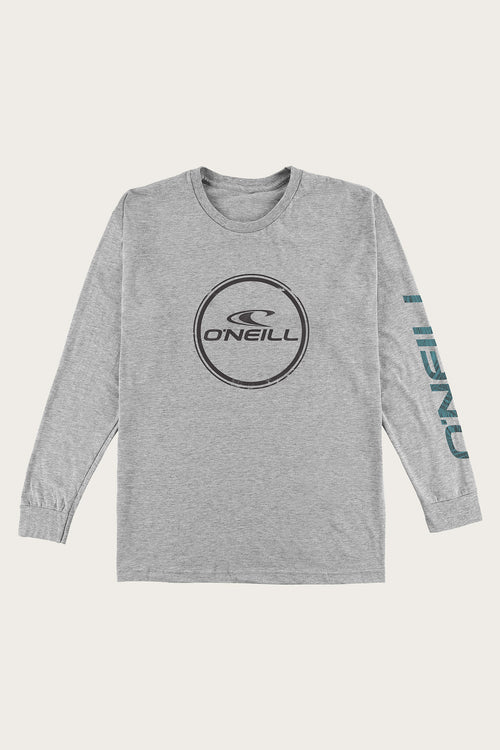 WIND JAMMER LONG SLEEVE TEE