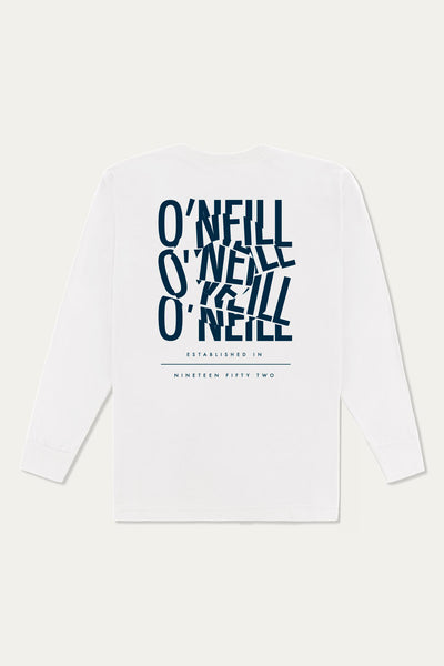 Worked Long Sleeve Tee | O'Neill
