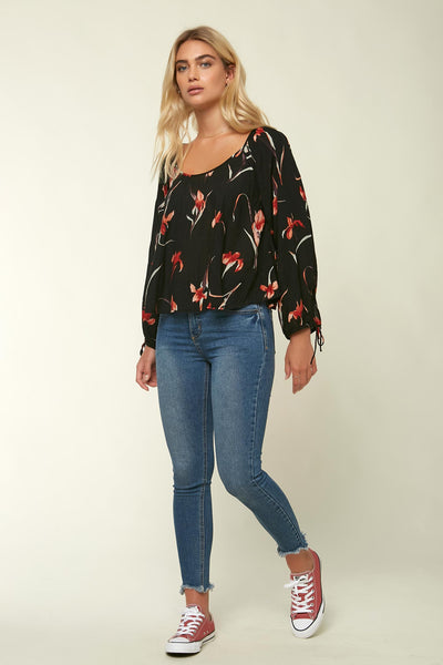 Zeila Top | O'Neill