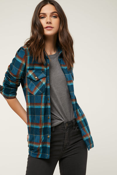 ZUMA SUPERFLEECE FLANNEL