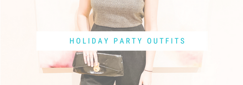 11 Party Dress Alternatives for Holiday Festivities