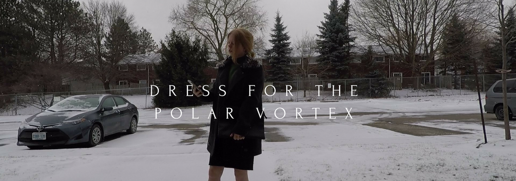 Must-Haves for Warm Winter Style During the Polar Vortex