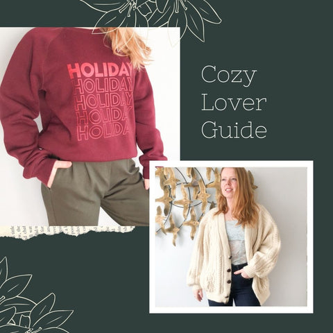 Cozy Lover Gift Guide