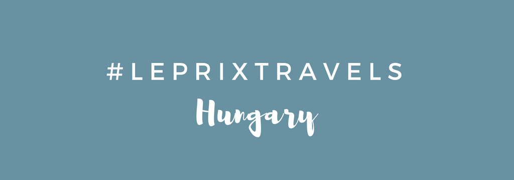 Eastern Europe Shopping Trip: Part 2 - Hungary