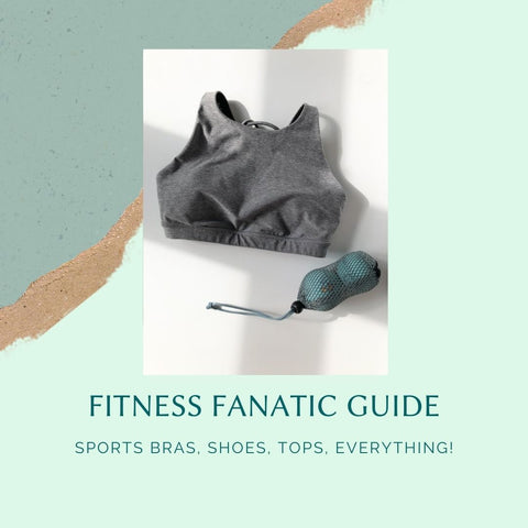 The Fitness Fanatic Gift Guide