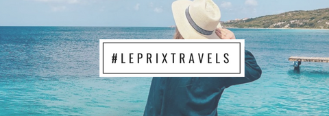 #LePrixTravels To Curate Sustainable European Fashion