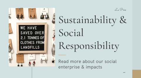 Our Sustainability Practices