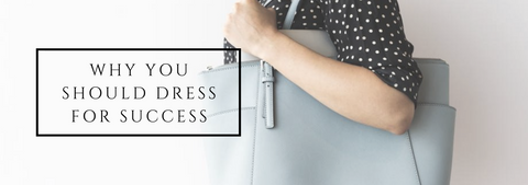 Dress for success Le Prix